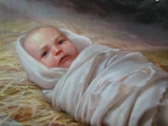 The-Newborn-King