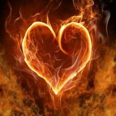 corazon-en-fuego