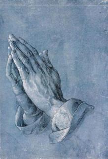 Durer-Oracion